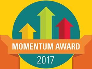 Momentum Award 2017-Manchester Elementary School